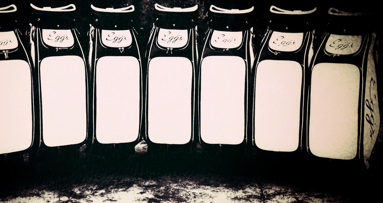 golf beg